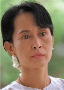 Aung San Suu Kyi - Une vie de dévouement