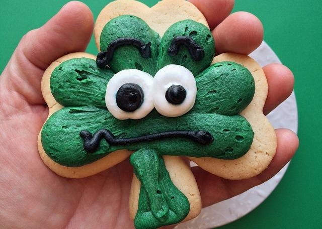 clovercookie