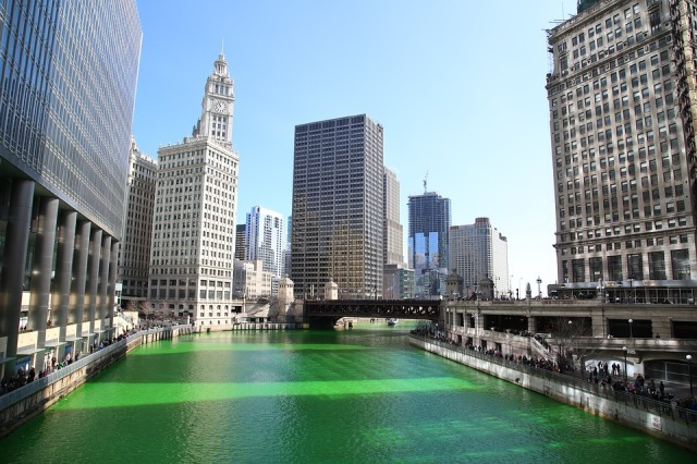 GreenChicago